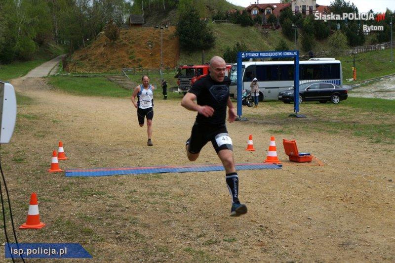 IX Alpin Sport Tatrzański Bieg pod Górę. Biegacze wygrali