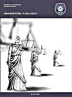 Oskarżyciel publiczny